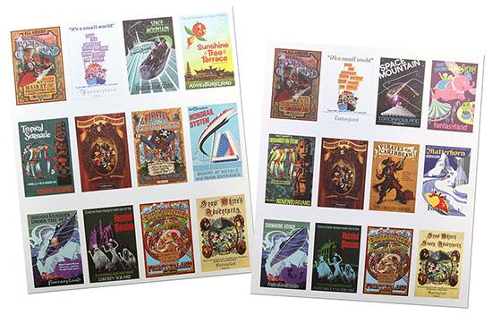 Le Merchandising sur les parcs Disney dans le monde - Page 8 Tfc33910