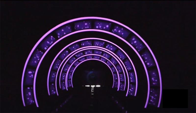 Shanghai Disneyland  - Page 9 Tron5o10