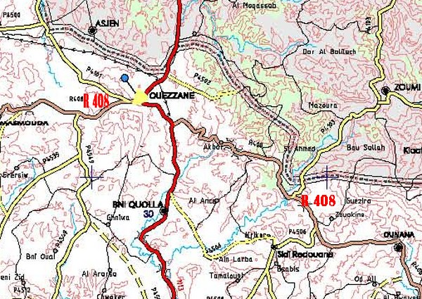 الطريق الجهوية 408/الرئيسية 26قديما 0gdzv110