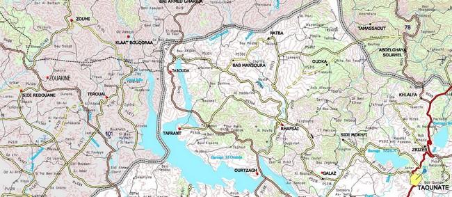 خرائط المنطقة 4u1vpr10