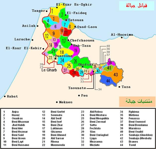 خرائط المنطقة Eu93ja10