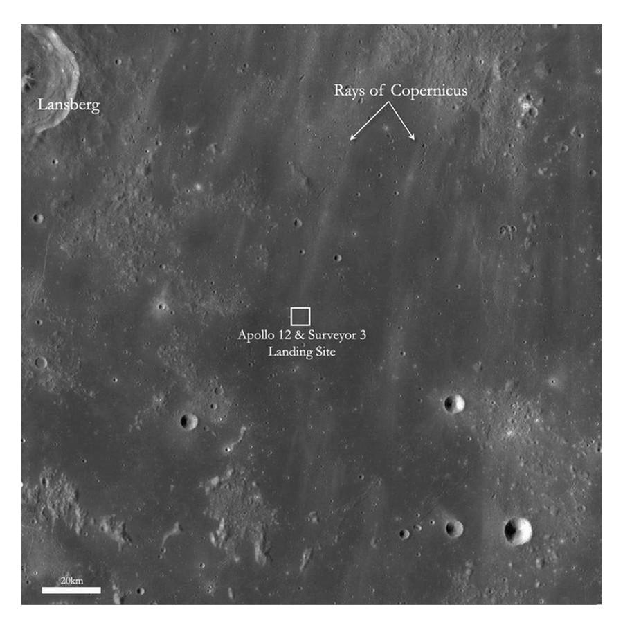 Oui des hommes ont bien marché sur la Lune, voici quatre preuves irréfutables Sans_t22