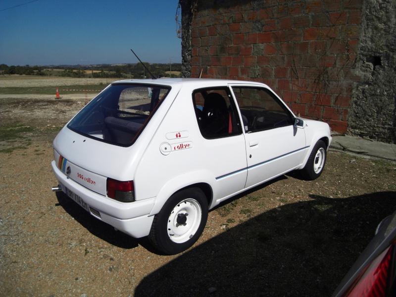 "[205gtiste]  Rallye - 1300cm"" - blanche - 1991 Sdc10913"