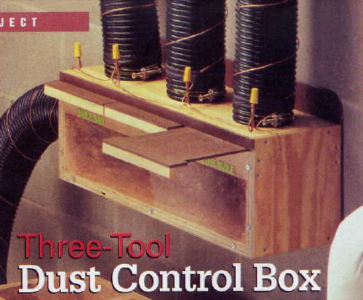 Pas à pas sur réalisation d'une guillotine pour aspiration machine à bois Dust_c10