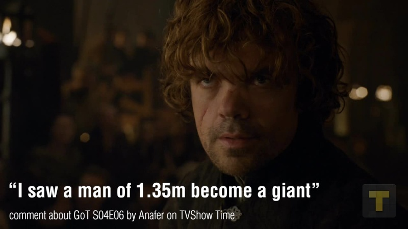 Série - Game Of Thrones - Page 5 10321110