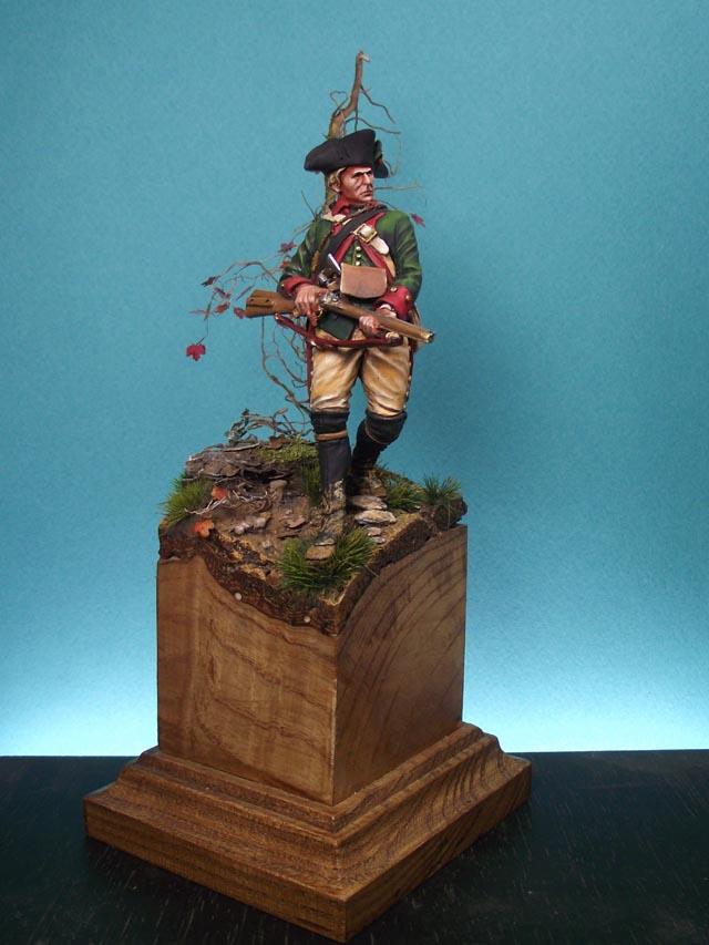 Hesse-Cassel régiment 1776 Dscf2310