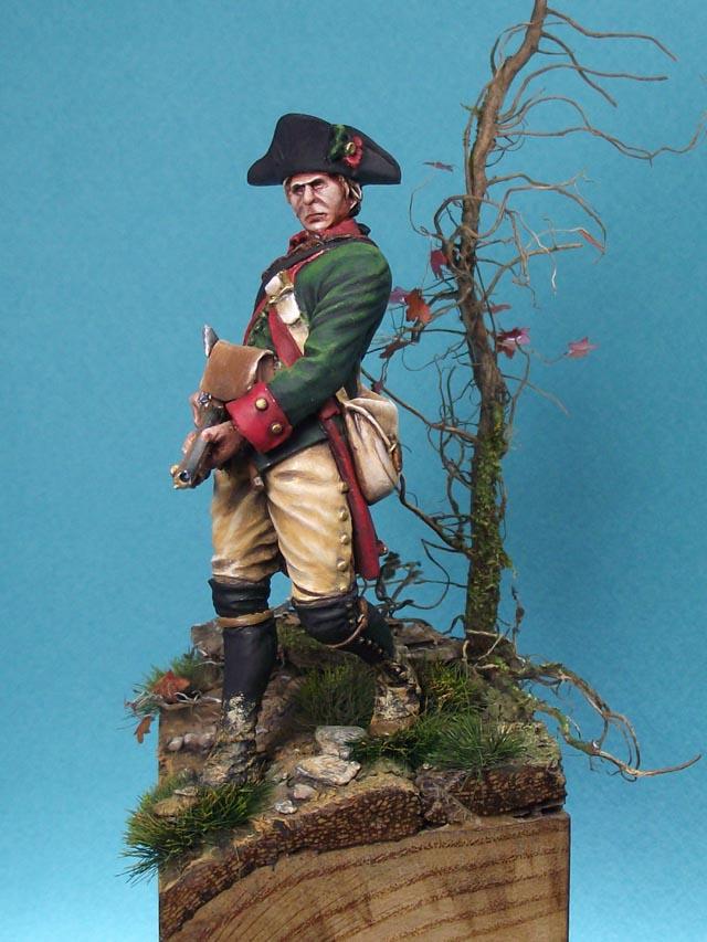 Hesse-Cassel régiment 1776 Dscf2312