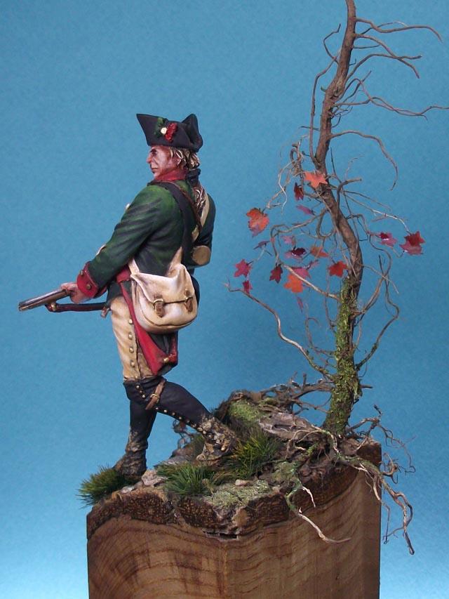 Hesse-Cassel régiment 1776 Dscf2313