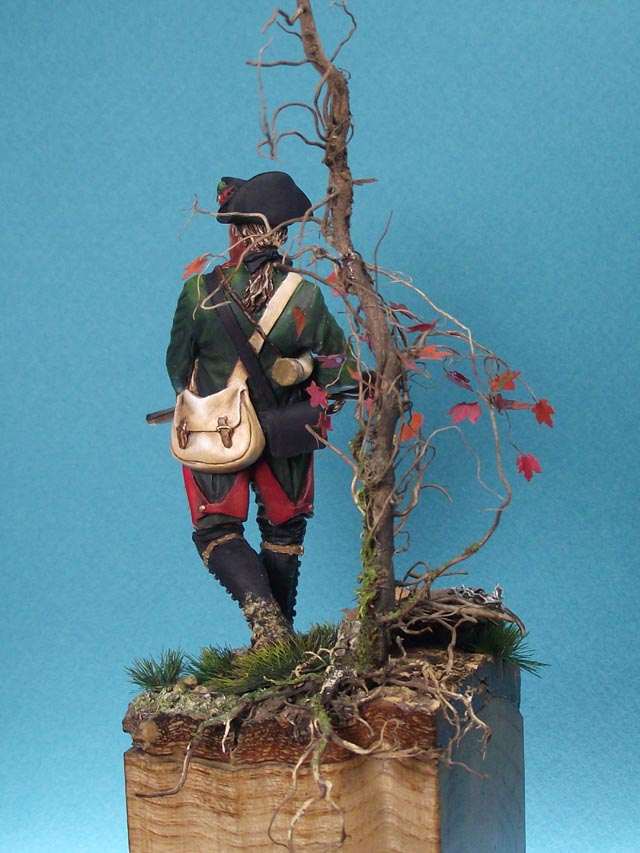 Hesse-Cassel régiment 1776 Dscf2314