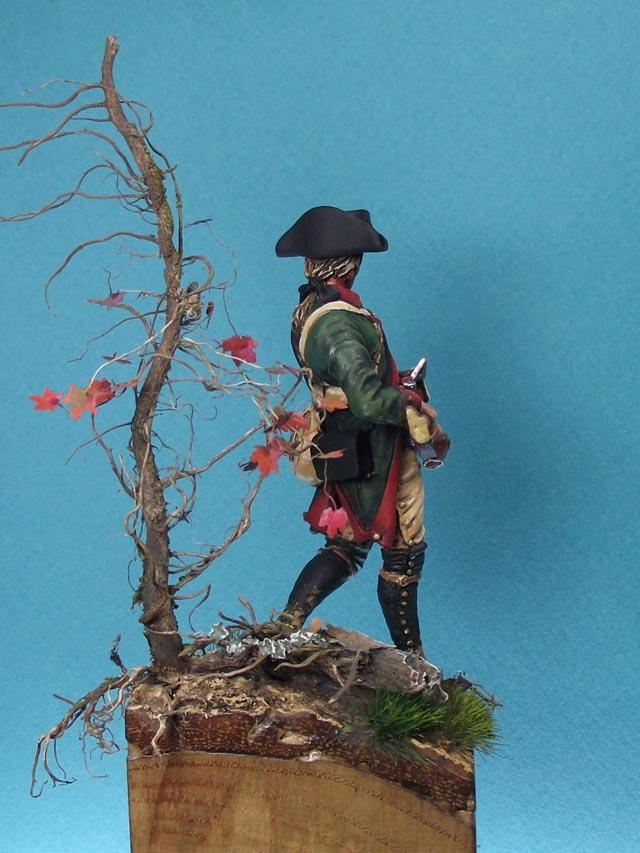 Hesse-Cassel régiment 1776 Dscf2315