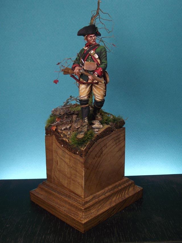 Hesse-Cassel régiment 1776 Dscf2318