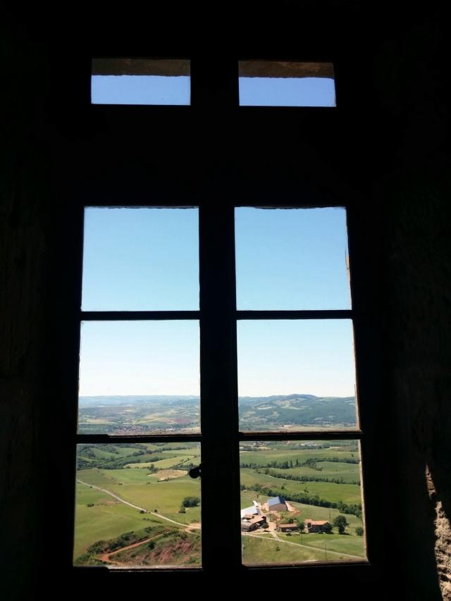 Kinderette au pays du Roquefort 20190613