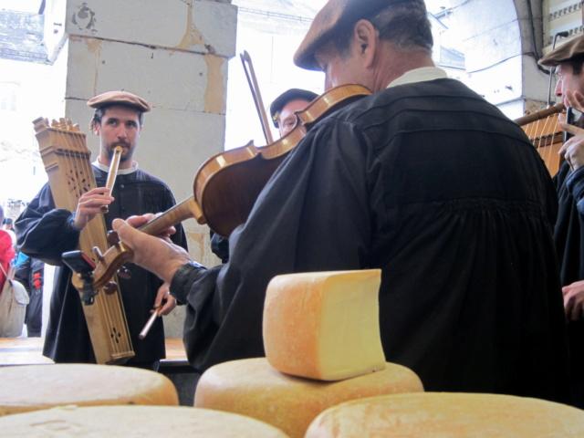 La foire au fromage de Laruns 2018 - Page 2 Img_7218