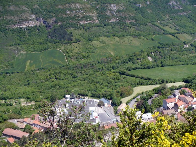 Kinderette au pays du Roquefort P1090015