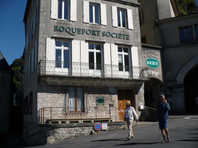 Kinderette au pays du Roquefort P1090116