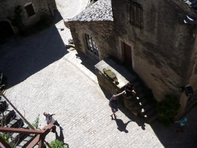 Kinderette au pays du Roquefort P1090127