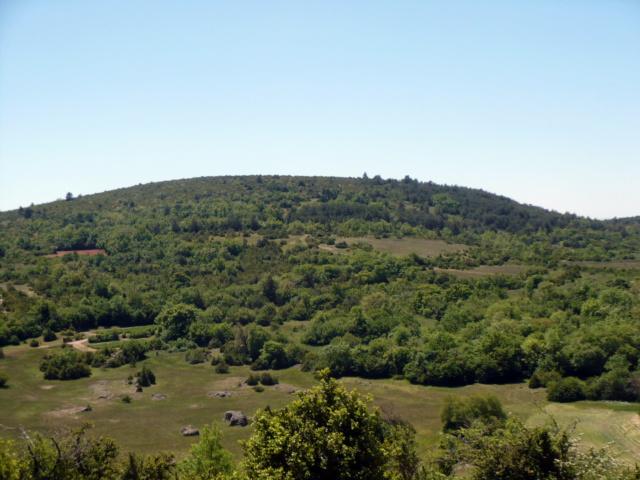 Kinderette au pays du Roquefort P1090214