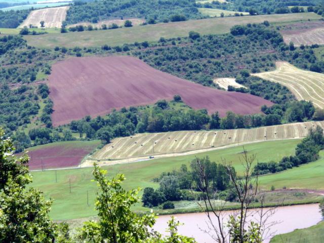 Kinderette au pays du Roquefort P1090222