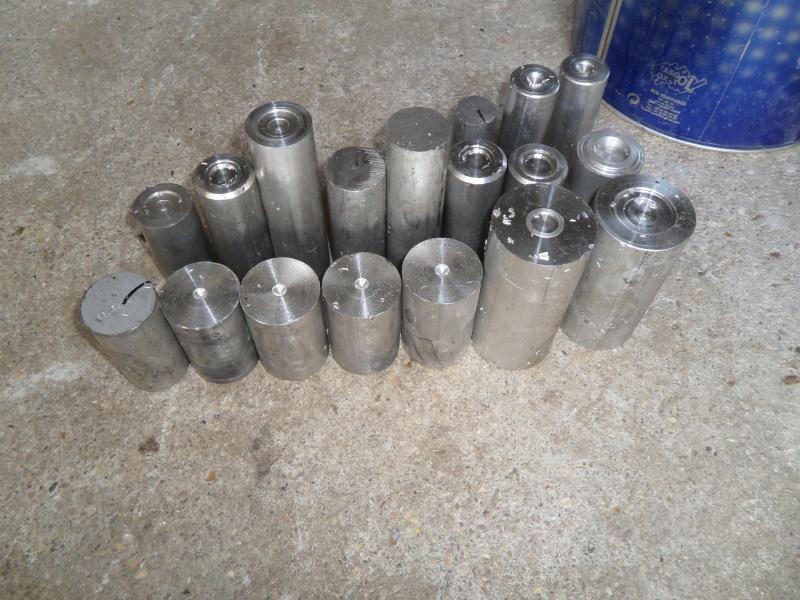 aluminium chutes à soignoles Chutes10