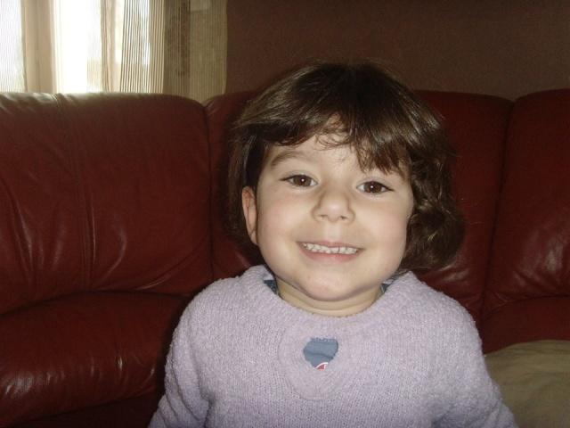 Petite fille [graphite]  10249010