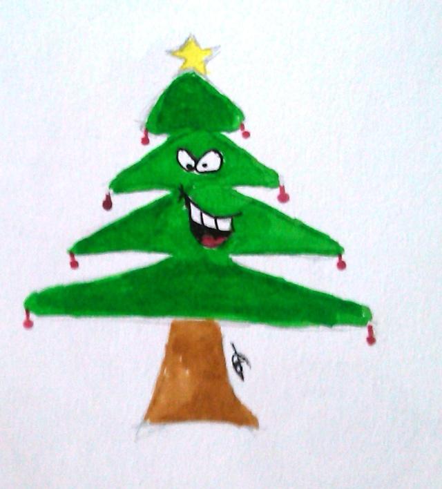 [Votes jusqu'au 17 décembre!!] Le jeu des 5 minutes - Tome 14 : Les sapins de Noël !! Jusqu'au 4 décembre 2013. Sweety10