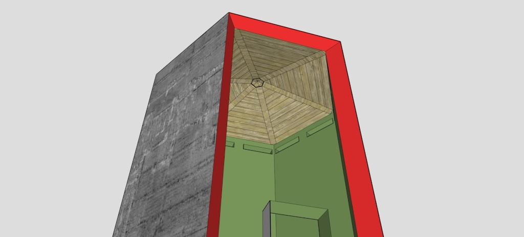 Petit blockhaus à Hyères (83) Sans_219