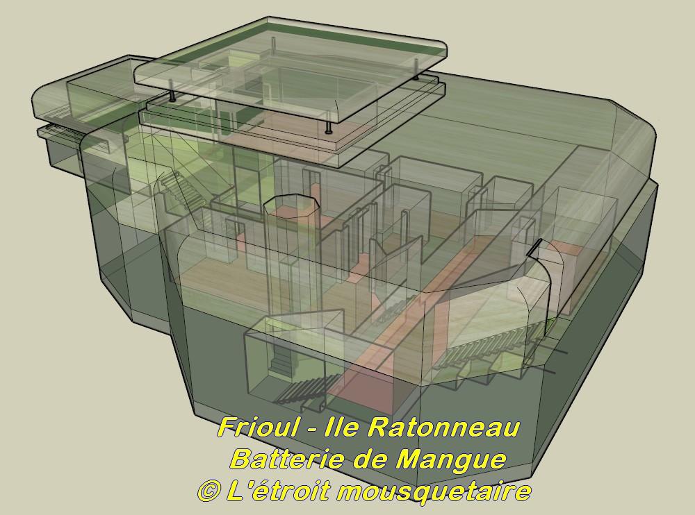 Mar 195a, MKB 9./611, Fort Ratonneau (Frioul, Marseille, 13) - Page 2 Sans_220