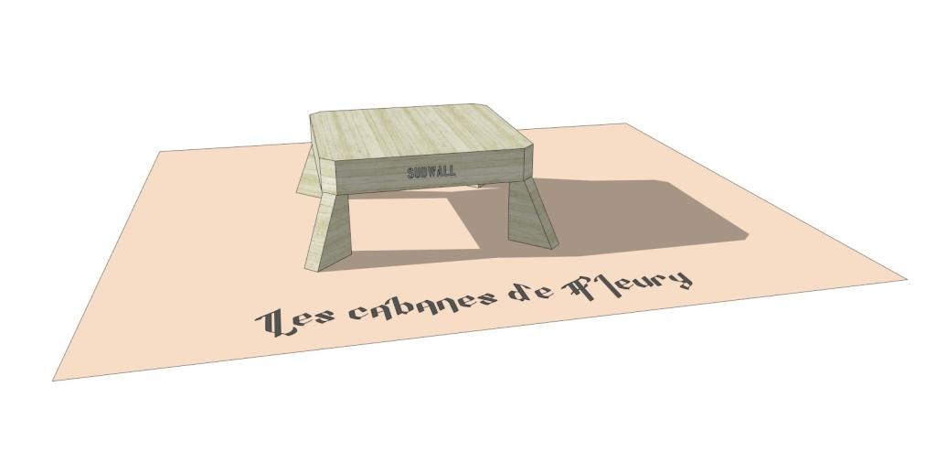 Lgm 090 et 091, Les Cabanes de Fleury (Fleury, 11) - Page 2 Sans_264
