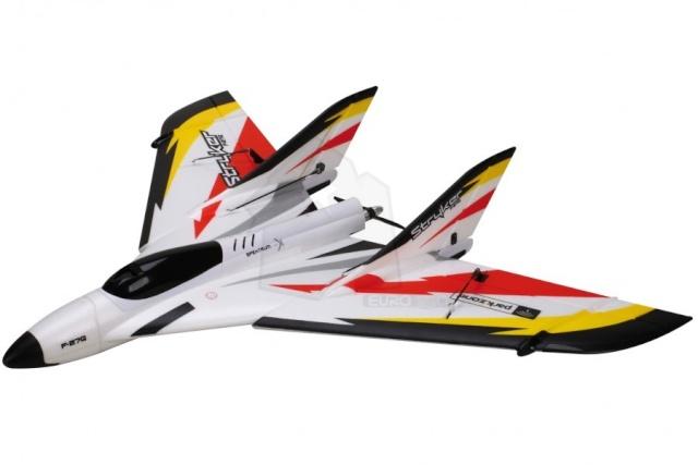 Parkzone - F-27Q Stryker 55563110