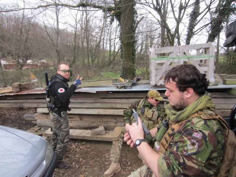 Rencontre avec les Dragoon (11/01/14) Img_1713