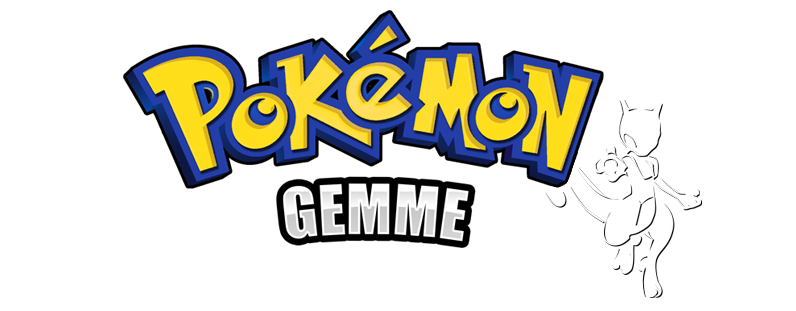 Pokémon Gemme