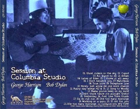 1 de Mayo de 1970 Columbia Studio Session 1_may_10