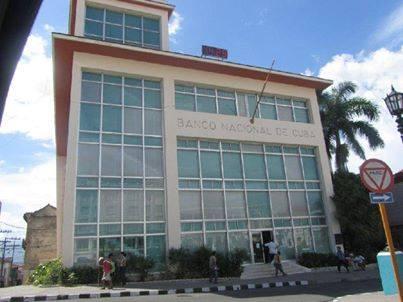 Banco Nacional de Cuba en Santo Tomás y Heredia 94180810