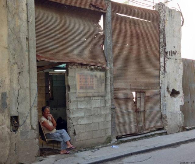 El progreso de Cuba en 55 años de castrofascismo - Página 2 Cuba110
