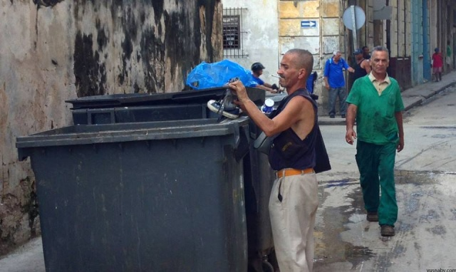 El progreso de Cuba en 55 años de castrofascismo - Página 2 Cuba410