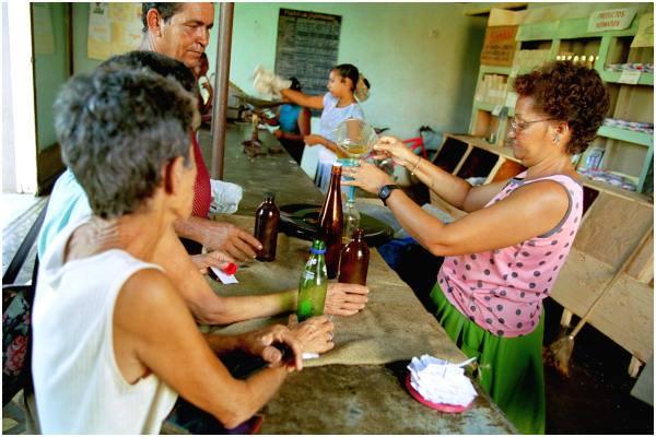 El progreso de Cuba en 55 años de castrofascismo - Página 2 Cuba510