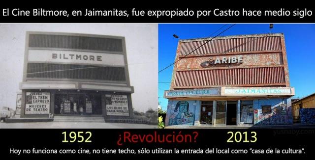 El progreso de Cuba en 55 años de castrofascismo - Página 2 Cuba910