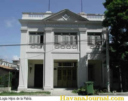 LAS LOGIAS EN CUBA Lodge-10