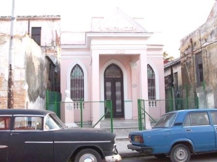 LAS LOGIAS EN CUBA Logia-10