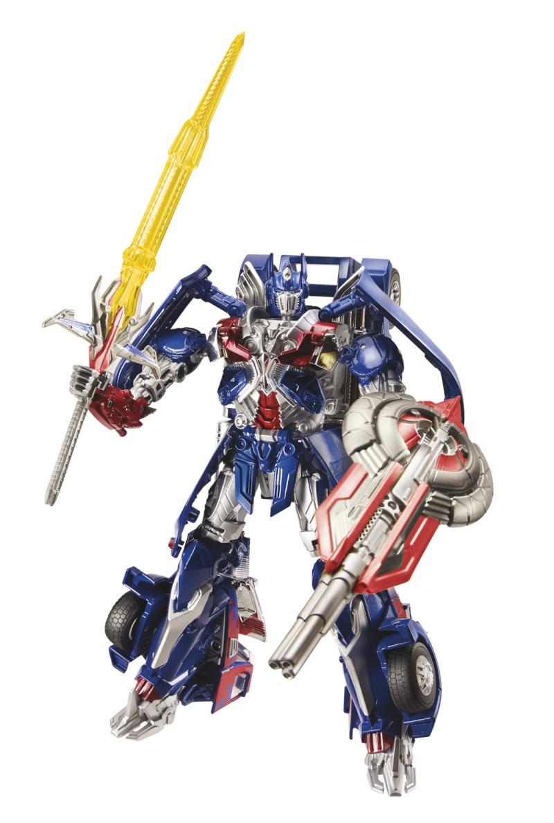 Transformers 4: L'Era dell'Estinzione - Primo spot italiano ufficiale A6517_10
