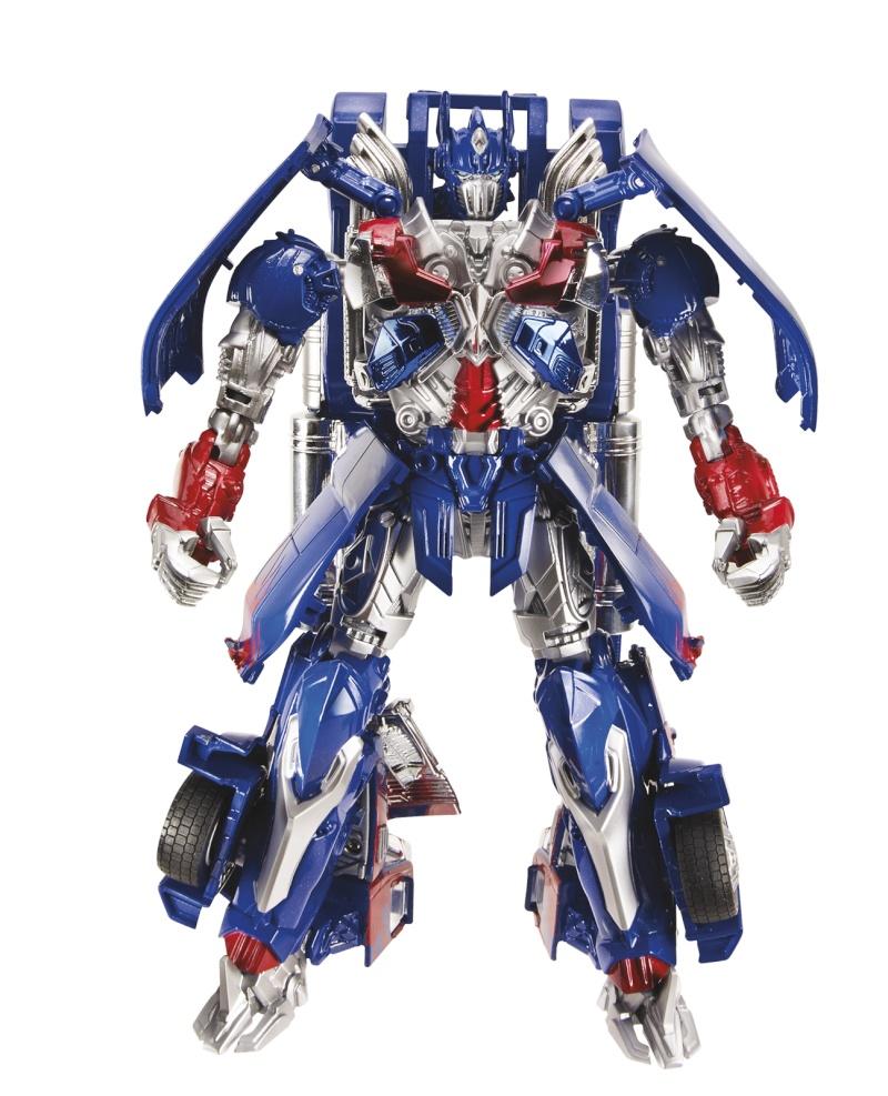 Transformers 4: L'Era dell'Estinzione - Primo spot italiano ufficiale A6517_11
