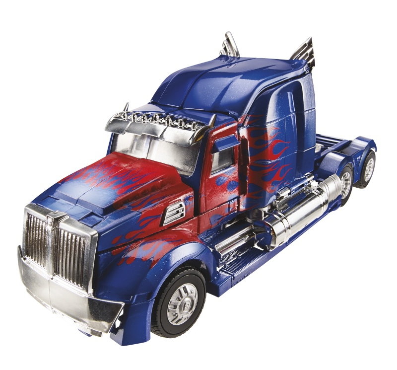 Transformers 4: L'Era dell'Estinzione - Primo spot italiano ufficiale A6517_13