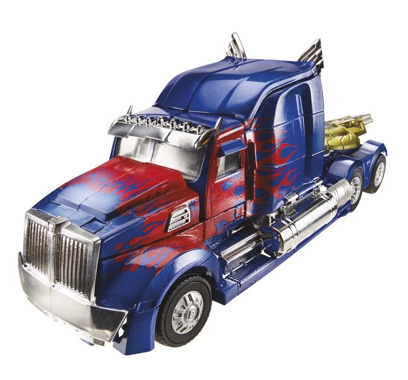Transformers 4: L'Era dell'Estinzione - Primo spot italiano ufficiale A6517_14
