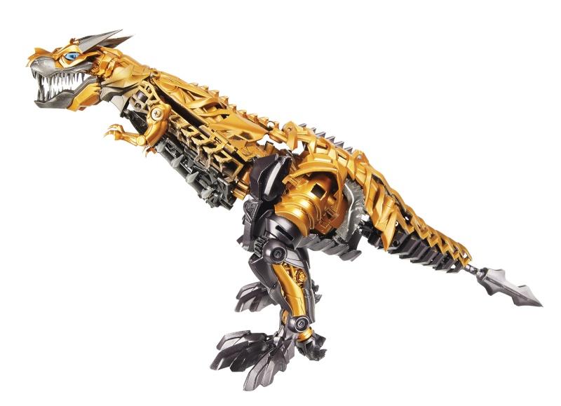 Transformers 4: L'Era dell'Estinzione - Primo spot italiano ufficiale A6518_11