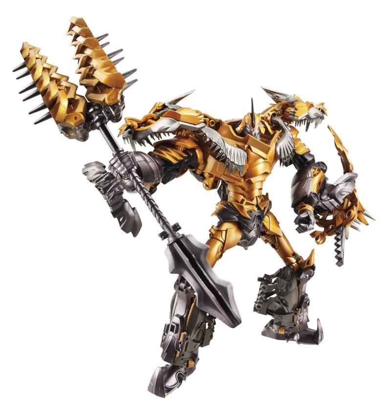 Transformers 4: L'Era dell'Estinzione - Primo spot italiano ufficiale A6518_12
