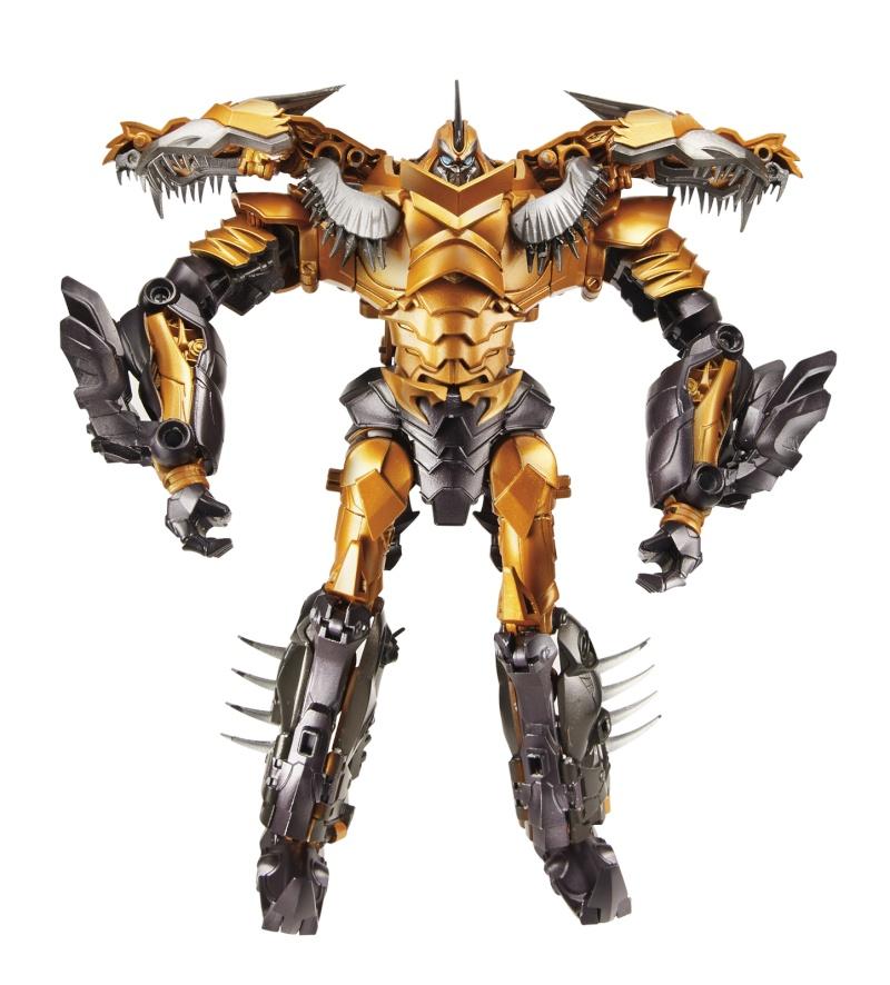 Transformers 4: L'Era dell'Estinzione - Primo spot italiano ufficiale A6518_13