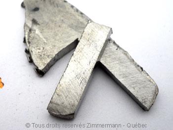B.O. Palladium, saphir cabochon 3 mm et diamant de 8/100 ct Bopabc15