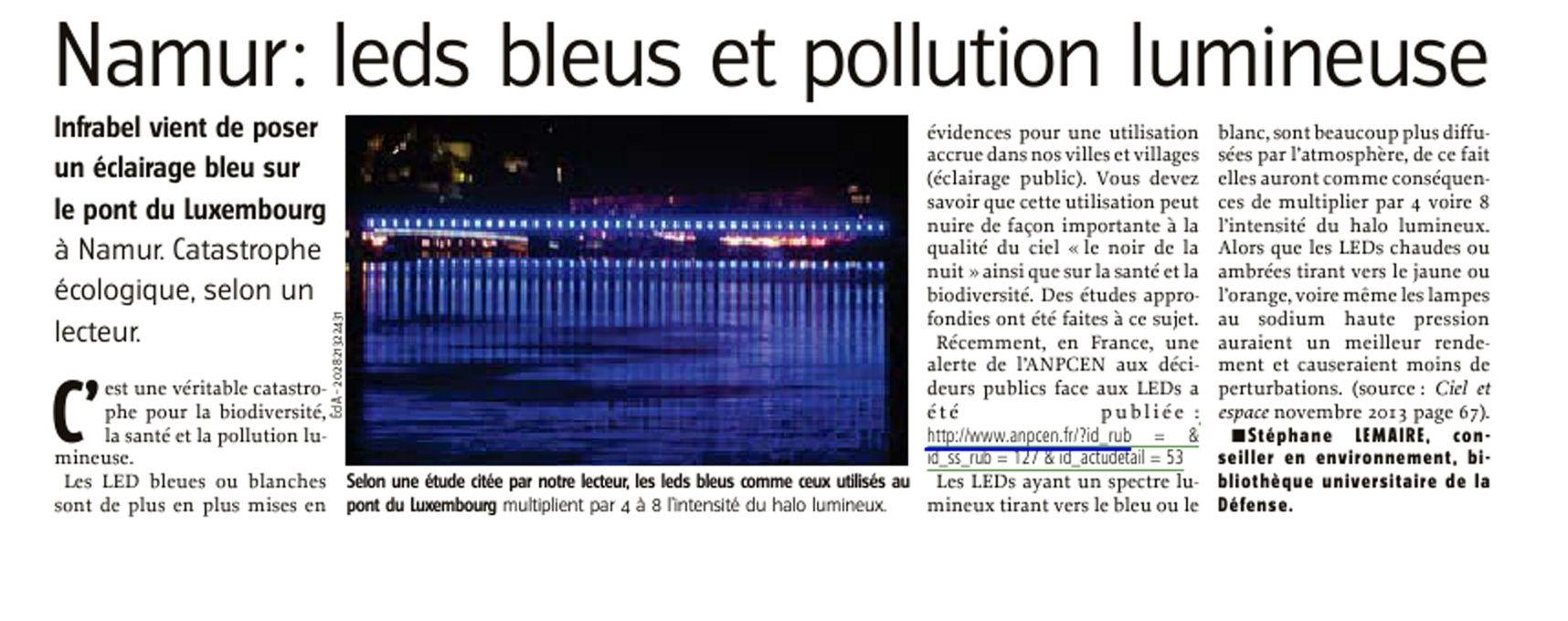 Le pont bleu de Namur fait polémique - Page 2 Pontbl10