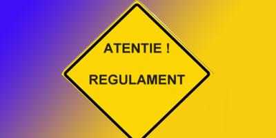 Regulament&Anunturi