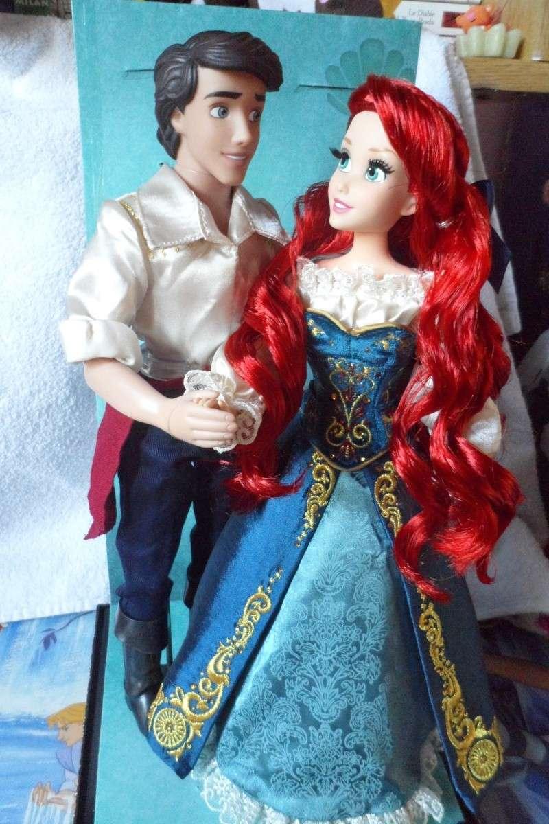 Disney Fairytale Designer Collection (depuis 2013) - Page 4 Sam_1610